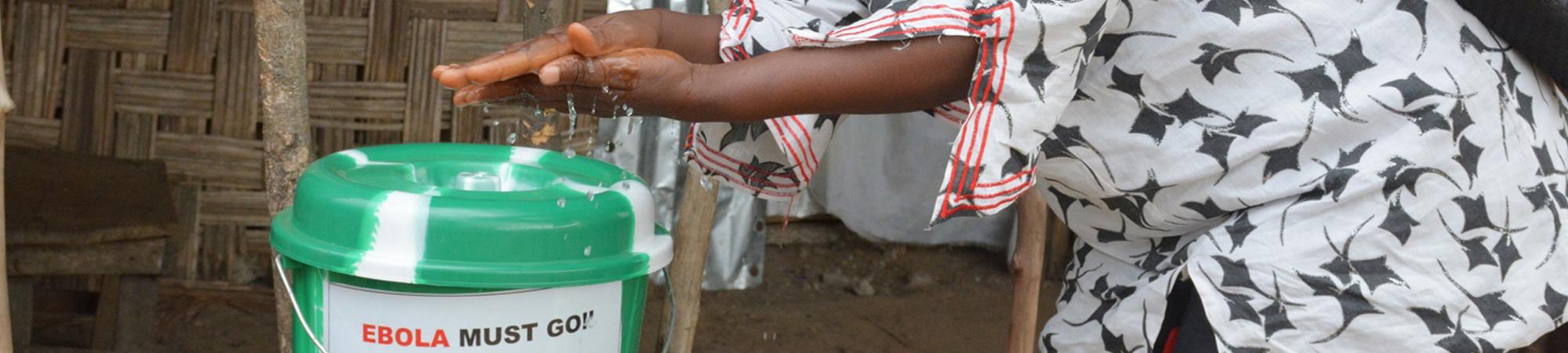 Händeswaschen
